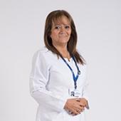 Doctora Catalina Matalón Contreras