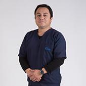 Marco Morales Vera