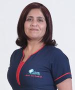 María Luz Cerda Atenas