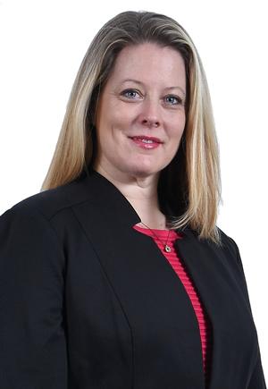 Julie McPherson