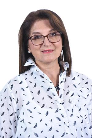 Marcela Henríquez Solís
