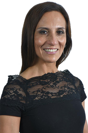 María Paz Henríquez Solís